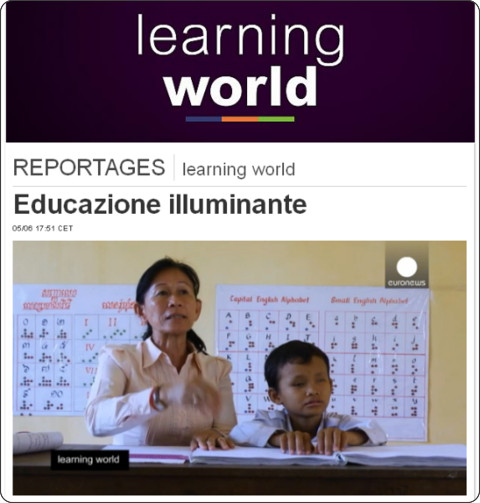 http://it.euronews.com/2015/06/05/educazione-illuminante/
