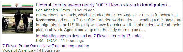 https://www.google.com/search?q=Seven-Eleven+Koreatown&source=lnms&tbm=nws&sa=X&ved=0ahUKEwiRjJC25s_YAhUOz2MKHVmaBM4Q_AUICygC&biw=1239&bih=825