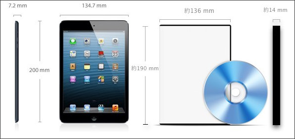 http://applech.info/ipad-ipad-mini-size-same-dvd-case/