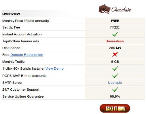 http://www.freehostia.com/free-chocolate.html