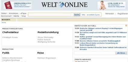 http://www.welt.de/impressum/article696880/Redaktion_Welt_Online.html