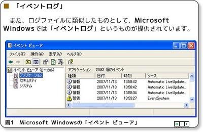 http://www.atmarkit.co.jp/fjava/rensai4/programer10/programer10_1.html