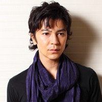 武田真治の写真
