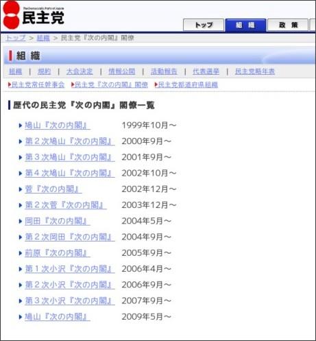 http://www.dpj.or.jp/governance/gov/next_cabinet.html