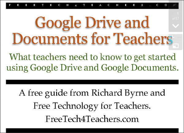 Instructions For Google Docs And Google Drive Multiple Literacies