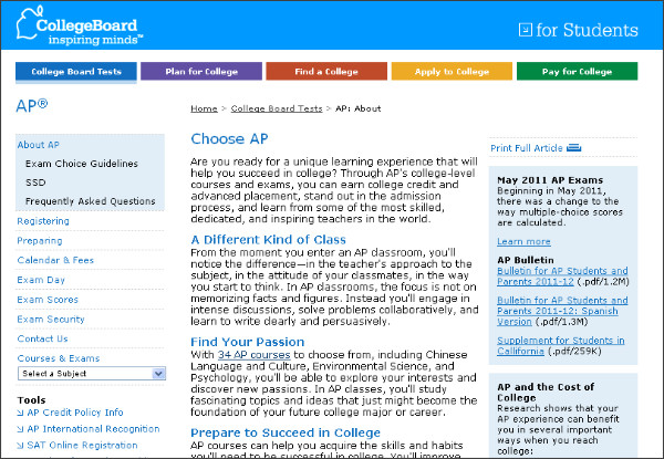 http://www.collegeboard.com/student/testing/ap/about.html