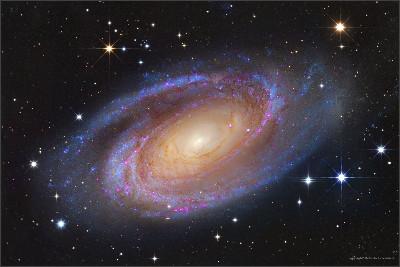 綺麗な銀河・星雲(18) - おおぐ...