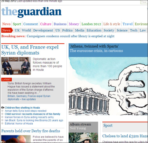http://www.guardian.co.uk/