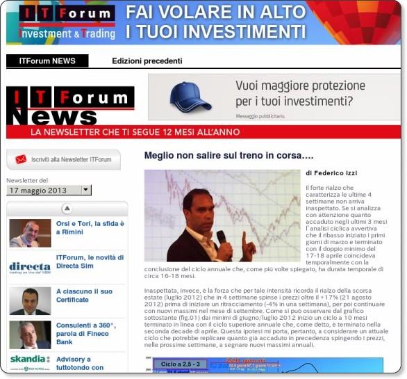 http://news.itforum.it/newsletter/2013-150/meglio-non-salire-sul-treno-in-corsa.html