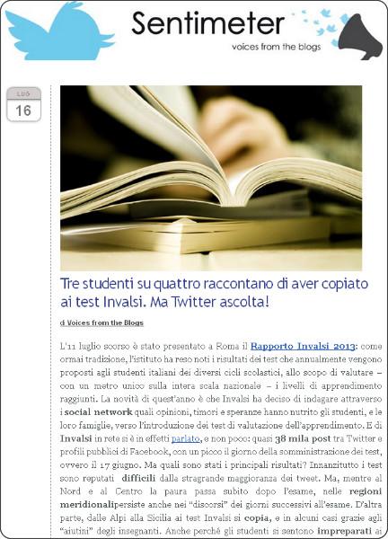 http://sentimeter.corriere.it/2013/07/16/tre-su-quattro-copiano-ai-test-invalsi-ma-twitter-ascolt/