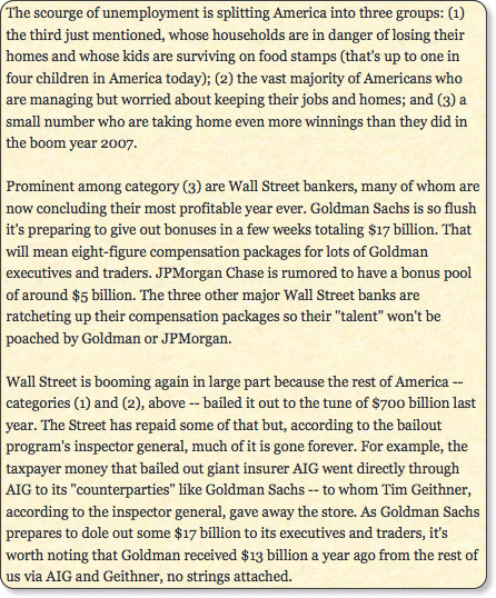 http://robertreich.blogspot.com/2009/11/housing-crisis-and-wall-street-shame.html