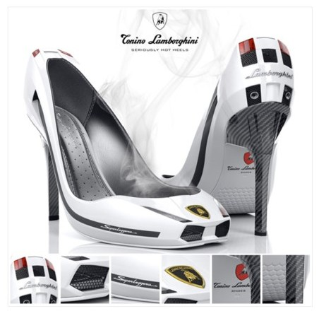 http://www.dsgnwrld.com/lamborghini-gallardo-superleggera-high-heel-shoe-by-tim-cooper-1260/