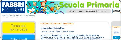 http://www.fabbriscuola.it/scuola_primaria/percorsi_interattivi/percorsi_matematica.html