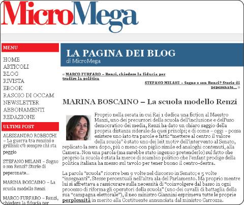 http://blog-micromega.blogautore.espresso.repubblica.it/2014/02/26/marina-boscaino-la-scuola-modello-renzi/