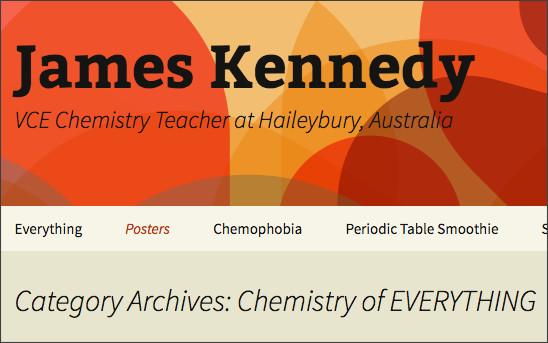 https://jameskennedymonash.wordpress.com/category/infographics/chemistry-of-everything/