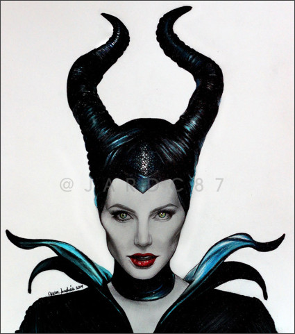 http://jardc87.deviantart.com/art/Maleficent-442821374