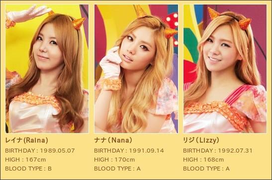 http://www.avexnet.or.jp/orangecaramel/profile/