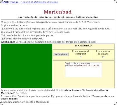 http://utenti.quipo.it/base5/jsmarienbad/jsmarienbad.htm