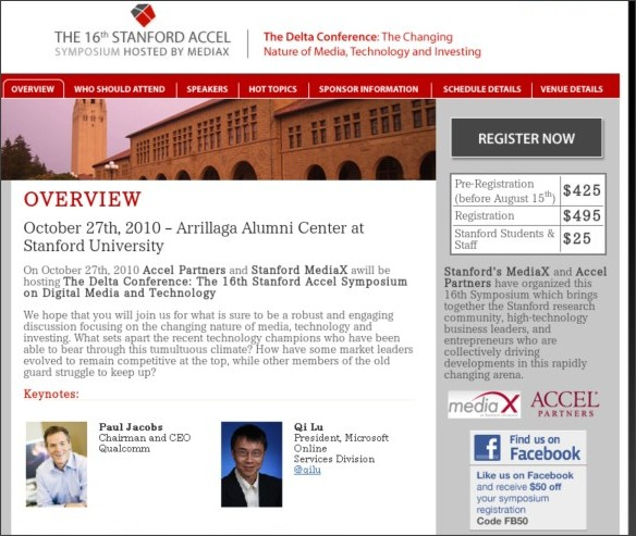 http://www.accel.com/symposium/index.html