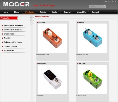 http://www.mooeraudio.com/en/Product.asp?PClassID=20