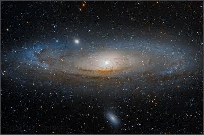 綺麗な銀河・星雲(15) - アンド...