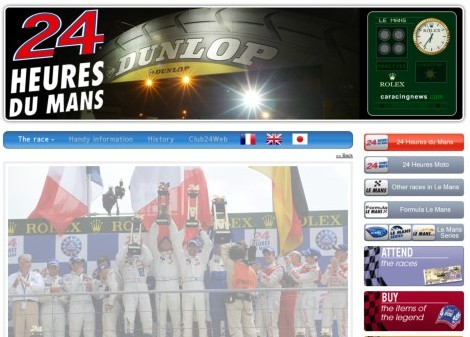 http://www.lemans.org/24heuresdumans/pages/accueil_jp.html