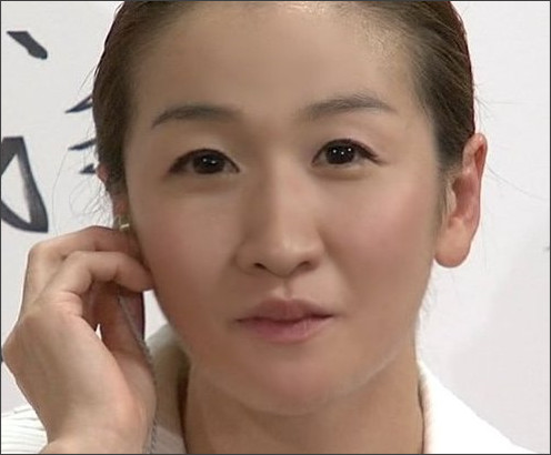 【政治】谷亮子議員、ポスト舛添に急浮上! 永田町関係者「クリーンなイメージがある。東京五輪の知事にもってこい」★4 ©2ch.net YouTube動画>6本 ->画像>33枚