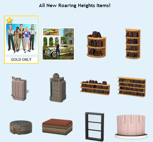 http://store.thesims3.com/roaringheights.html?categoryId=12642
