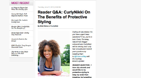 http://www.essence.com/2012/06/21/reader-q-and-a-curlynikki-on-the-benefits-of-protective-styling/