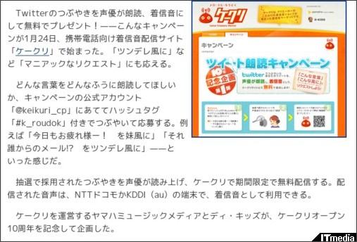 http://www.itmedia.co.jp/news/articles/1101/24/news075.html