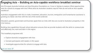 http://www.asiaeducation.edu.au/professional-learning/aef-pai-engaging-with-asia-breakfast-seminar-sydney