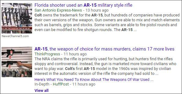 https://www.google.com/search?q=Colt+AR-15&source=lnms&tbm=nws&sa=X&ved=0ahUKEwjqgZjM_qfZAhVBUmMKHSWaDMAQ_AUIDSgE&biw=1081&bih=817