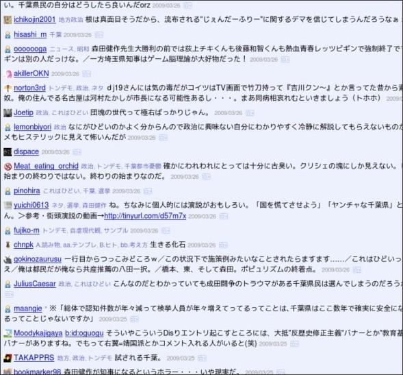 http://b.hatena.ne.jp/entry/http://d.hatena.ne.jp/dj19/20090324/p1