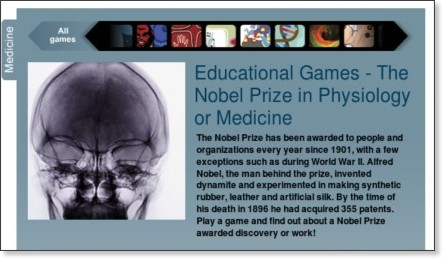http://nobelprize.org/educational_games/medicine/