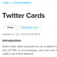 https://dev.twitter.com/docs/cards