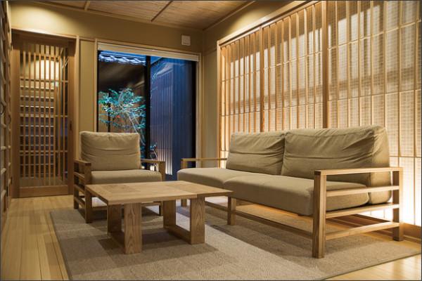 京都らしさを満喫できる宿に泊まりたい! 和モダンなラグジュアリーホテルから、趣溢れる一棟貸しの町家宿まで。京都のおすすめ宿3選