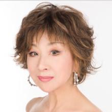 金井克子の写真