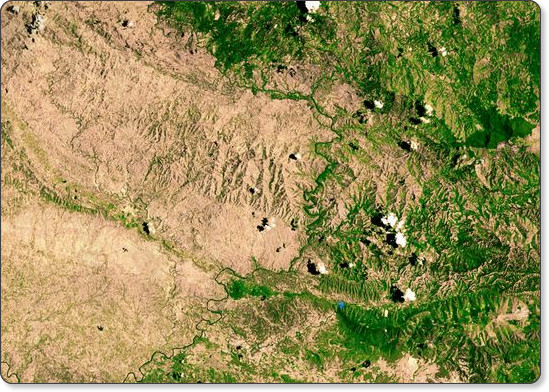 http://news.nationalgeographic.com/news/2010/01/100114-haiti-earthquake-landslides/