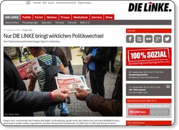http://www.die-linke.de/dielinke/aktuell/
