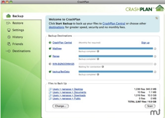 http://www.macosxfreeware.com/crashplan-3-0-online-backup-service-free-for-personal-use/