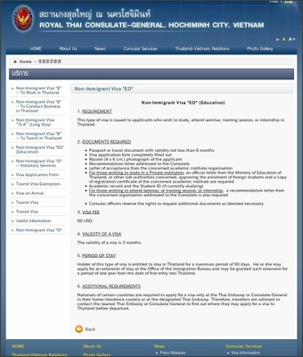 http://www.thaiembassy.org/hochiminh/en/services/2911/35219-Non-Immigrant-Visa-%22ED%22.html