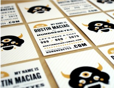 http://creattica.com/business-cards/hundredeyes/54376
