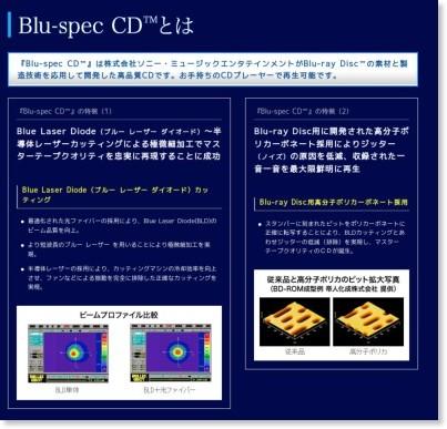 http://www.blu-speccd.jp/about.html
