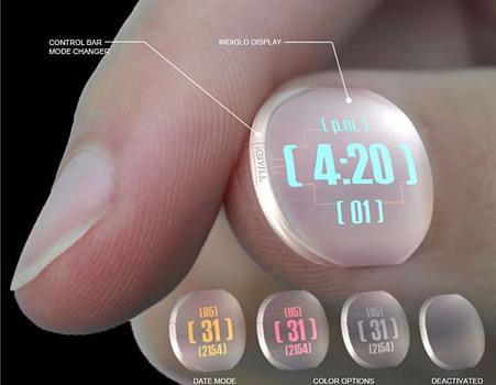 http://kr.engadget.com/2008/07/21/nail-watch-tx54-concept/
