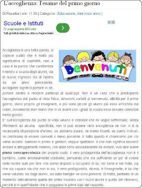http://www.crescerecreativamente.org/2013/09/laccoglienza-lesame-del-primo-giorno.html
