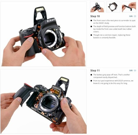http://www.ifixit.com/Teardown/Nikon+D600+Teardown/10708/2