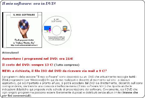 http://www.softwaredidatticofree.it/miosoftwarecd.htm