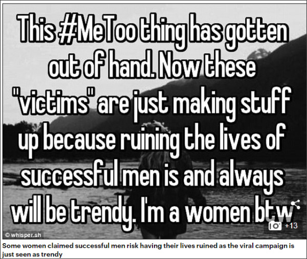 http://www.dailymail.co.uk/femail/article-5354031/Women-reveal-hate-MeToo-movement.html