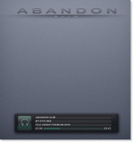 http://otisbee.deviantart.com/art/abandon-slim-109004944