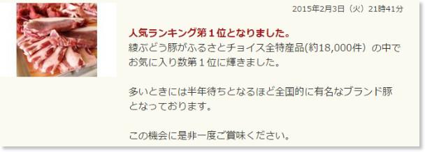 http://www.furusato-tax.jp/japan/prefecture/45383